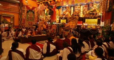 بودا و پیامش