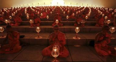آیین بودا در سینما