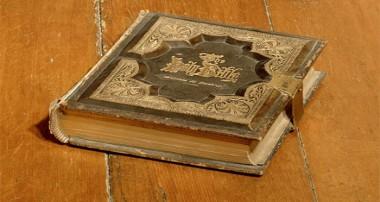 کتاب مقدس از نگاه مسیحیان (1)