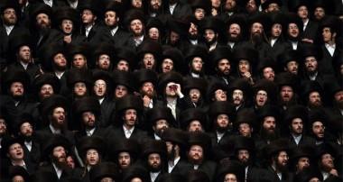 ده فرمان، آغاز انتخاب بني اسرائيل
