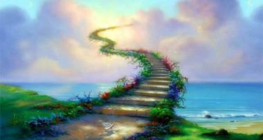 محراب بندگی؛ نصایح اخلاقی آیه اللّه خرازى «ایمان»
