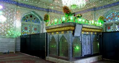حجاب؛کرامتی شگفت انگیز از عنایت امامزاده سیدجلال الدین اشرف