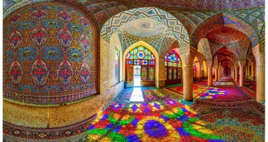 ثواب نشستن در مسجد تا چه اندازه است؟