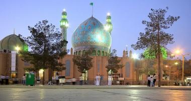 حدیث های بزرگان در مورد مسجد