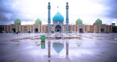 مزیت های خانواده اهل مسجد نسبت به دیگران