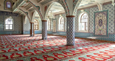 مسجد از دیدگاه قرآن و عترت