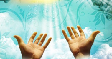 فکر می کنید آیا این دعای من درست است که از خدا می خواهم در جوانی مرا بمیراند؟