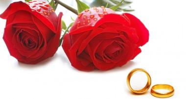 چهل حدیث درباره ازدواج