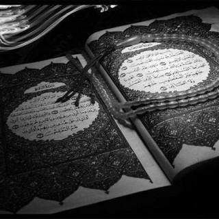 بررسی صفات خداوند به منزله ی مربی ، در قرآن