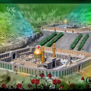 احادیث امام حسین علیه السلام : ترس از خدا ، حائلی از آتش دوزخ