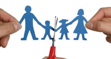 چگونه با طلاق کنار بياييم؟