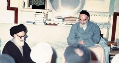 شهادت آيت الله دستغيب درآئينه توصيف امام