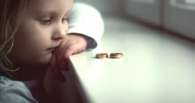 حفظ تماس کودک و والدی که از هم دورند (۱)
