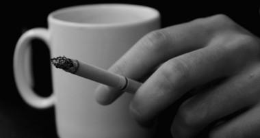 غیرسیگاریها در معرض دود سیگار