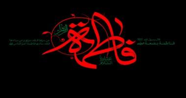 زندگی نامه فاطمه زهرا (سلام الله علیها)(۸)