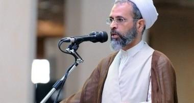 حجت الاسلام والمسلمین اعرافی: عادی سازی روابط با اسرائیل مصیبتی برای جهان اسلام است/ تأکید بر ضرورت پایه ریزی اقتصاد سالم در کشور