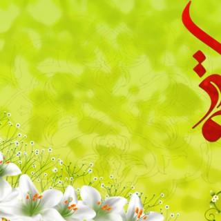 حضرت زهرا سلام الله علیه در کلام وحی