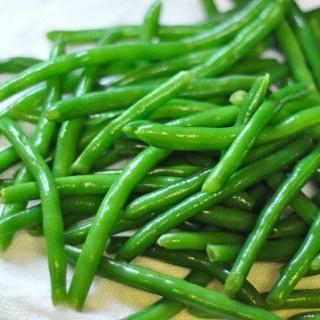 اطلاعات تغذیهای لوبیا سبز