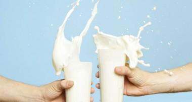 حقایق تغذیهای شیر کامل
