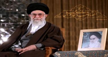 پیام نوروزی رهبر انقلاب اسلامی به مناسبت آغاز سال ۱۳۹۵