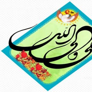 داستانهای ائمه : امام علی (ع) : در رکاب خلیفه