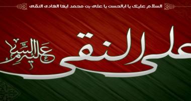زندگي سياسي امام هادي (عليه السلام)