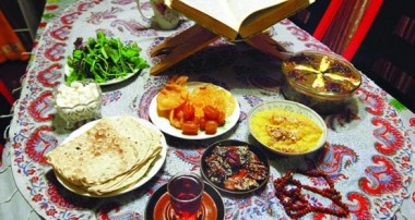مواد غذایی معجزهگر قرآنی