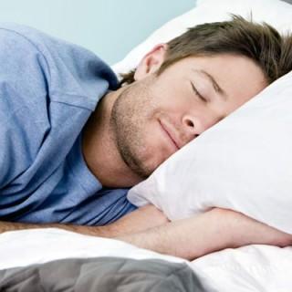 آداب خوابیدن