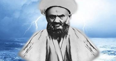 وصیت شیخ حسنعلی نخودکی به فرزندش