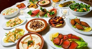 آموزه های مذهبی اسلام در تغذیه