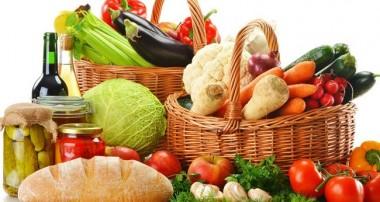نقش غذا در سلامتی انسان از دیدگاه اسلام