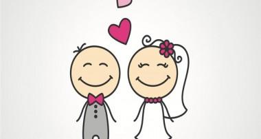 ازدواج سالم: چرا عشق برایتان مفید است؟