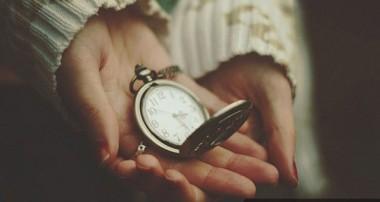 همسرتان همیشه دیر میرسد؟