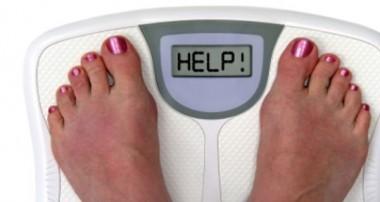 غذاهایی که موجب افزایش وزن میشوند