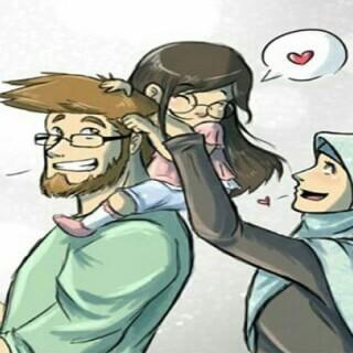 احترام به همسر ضامن زندگی شیرین