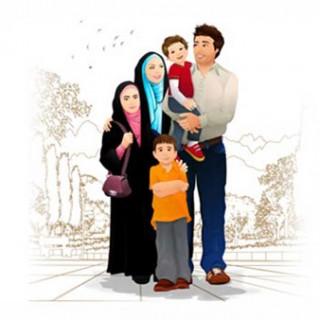 چگونه شوهري نمونه براي همسر خود باشيم؟ قسمت اول