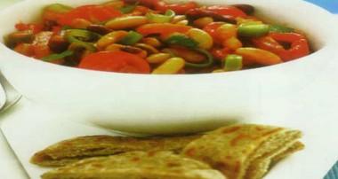 آشپزي ويژه كاهش وزن