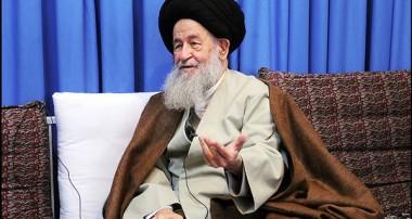 آیت الله علوی گرگانی: اصلاح شدن مردم در گرو اصلاح خواص است/ نیروی انتظامی حافظ حدود الهی باشد