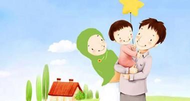یازده قانون اساسی برای پدر و مادرها