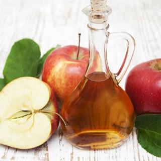 سرکهی سیب و التهاب مفاصل