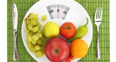 ده راه کاهش انرژی دریافتی از غذا