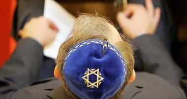 نودینى در یهودیت