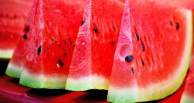 آیا هندوانه برای شما مفید است؟