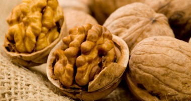 فوائد روغن گردو در سلامت