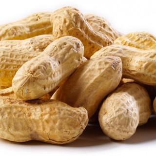 ارزشهای غذایی بادام زمینی