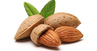 اطلاعات تغذیهای آرد بادام