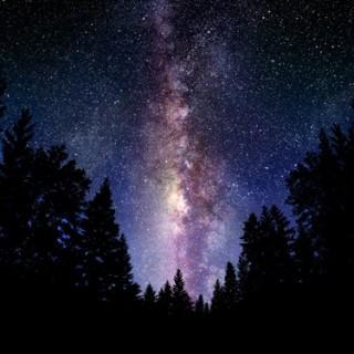 نگاهی به آسمان از منظر قرآن