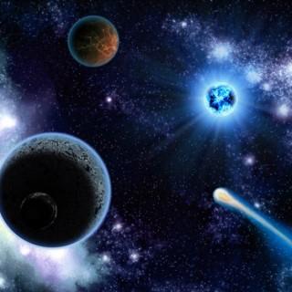ویژگیهای آسمان در قرآن (3)