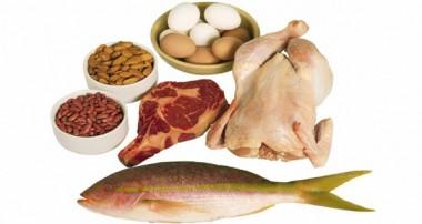 رژیم های پر پروتئین؛ مفید یا مضر؟