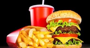 میزان کالری موجود در همبرگر